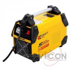 Инверторный сварочный аппарат 315A KT315RH DIGI KraftTool