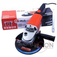 Углошлифовальная машина 2200W PIT P62308N