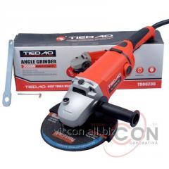 Углошлифовальная машина (Angle Grinder) 230mm 2600W TIEDAO TD86230