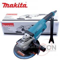 Углошлифовальная машина 2200W GA9020 Makita