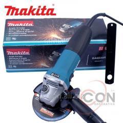 Углошлифовальная машина 720W GA5030R Makita