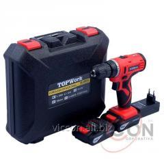 Шуруповёрт аккумуляторный BK-CD 516 14.4V Top Work