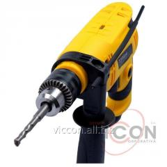Электродрель ударная 710W BK-EID520 Top Work