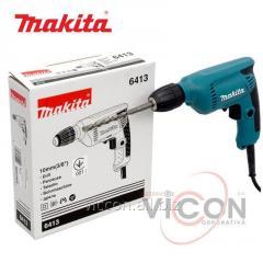 Электродрель 450W 6413 Makita
