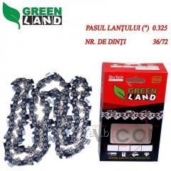 Цепь для Бензопилы GL 36/72 0.325 Green Land