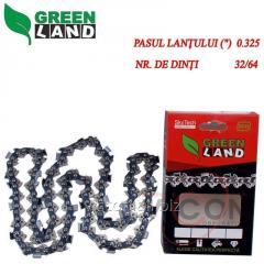Цепь для Бензопилы GL 32/64 0.325 Green Land