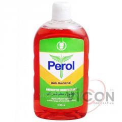 Дезинфицирующее средство для поверхностей PEROL, 500 ml