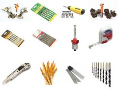 Инструмент / Instrumente
