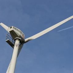 Ветрогенераторы Vestas, Enercon GmbH