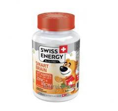Swiss Energy SMART BRAIN