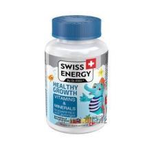 SWISS ENERGY HEALTHY GROWTH