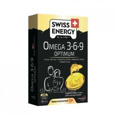 Omega-3-6-9 Optimum