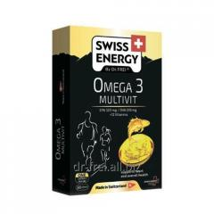 Omega-3 Multivit