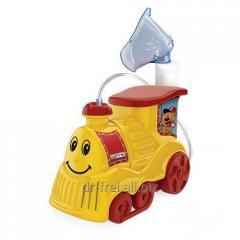 Nebulizator cu compresor Dr. Frei Turbo Train