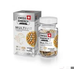 SWISS ENERGY MULTIVIT