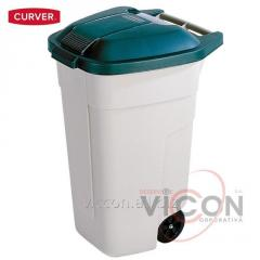 Containers for household wastes