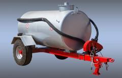 Агрегат для посадки виноградных саженцев АСВ-4