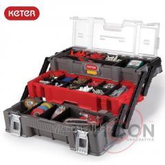 Ящик для инструмента CANTI TRIO KETER