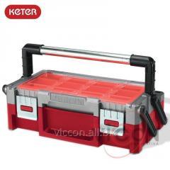 Ящик для инструмента KETER PRO ORG 18