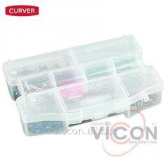 Органайзер для мелочей 23*18 | CURVER