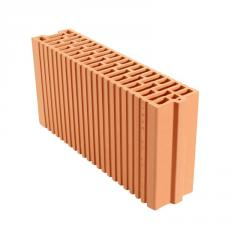Керамический блок Porotherm 12 N + F Profi / Bloc ceramic Porotherm
