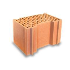 Керамический блок Porotherm 38 Robust / Bloc ceramic