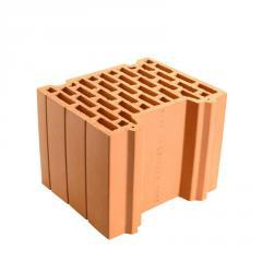 Керамический блок Porotherm 30 Robust / Bloc ceramic Porotherm