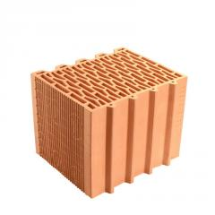 Керамические блоки Porotherm 30 N + F