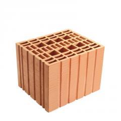 Керамические блоки Porotherm Porotherm 25/30 Light Plus
