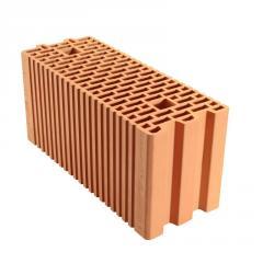 Керамический блок Porotherm 20 N + F