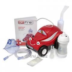 Nebulizator cu compresor Dr. Frei Turbo Car