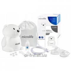 Microlife Nebulizator Neb 400
