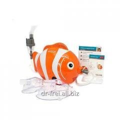 Nebulizator compresor Gamma Nemo