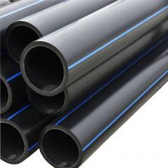 Трубы ПЭТ для воды и газа