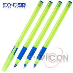 Ручка масляная ECONOMIX DREAM 0,7 мм, корпус