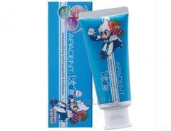 APADENT KIDS - зубная паста для детей, Япония