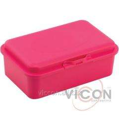 Lunch- boxes