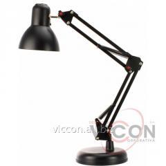 Лампа настольная светодиодная ТМ Optima 4003 (36 LED), цвет черный