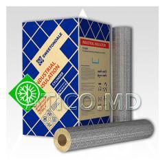 Цилиндр ТЕХНО 80 ФА – минеральная вата