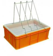 Ванночка для распечатки сотов 200 мм. с