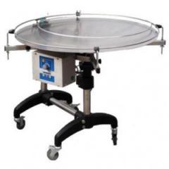 Автоматический поворотный стол для дозатора