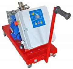 Насос для мёда 1,5 kW, 220 V