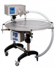 Дозатор для мёда с автоматическим столом