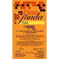Канди BeeFonda с пыльцой