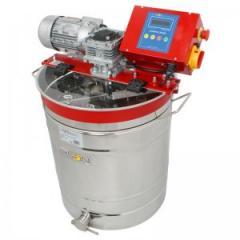 Оборудование для кремования меда 100 л, 220V