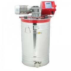 Оборудование для кремования меда 200 л, 220V