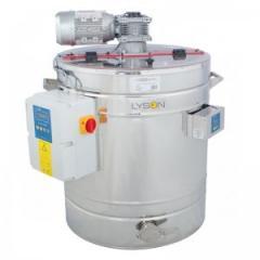 Оборудование для кремования и декристаллизации мёда 200 л, 220V