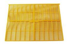 Разделительная решетка вертикальная 445х325 мм. пластиковая