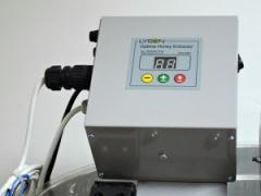 Блок управления 12V/220V для медогонок OPTIMA