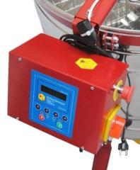 Блок управления 220V автомат для радиальных и кассетных медогонок CLASSIC